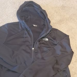 The North Face Jackets & Coats - The North Face Men's zip up light  size LARGE